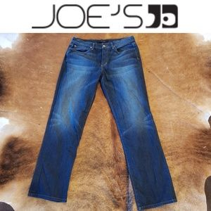 Joe's Jean's Fit: The Rebel